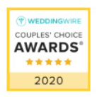Weddingwire - Couples' Choice Awards - 2020